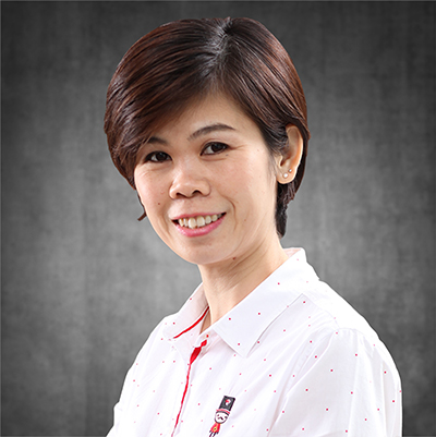 Khoo Hui Chin (Conveyancing Executive)