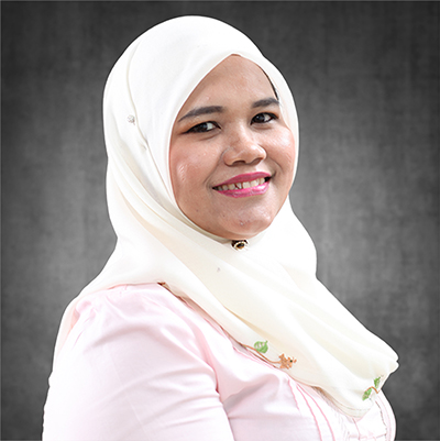 Ramlah Binti Ahmad (Litigation Executive)