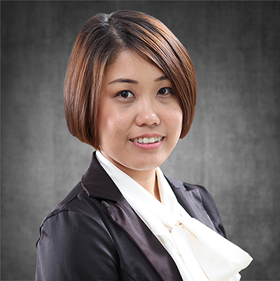 Gan See Wei (Account Executive)