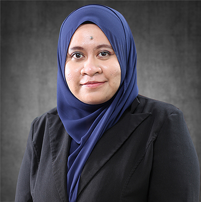 Noor Nabila (Legal Assistant)